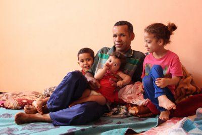 Maroc en conscience famille