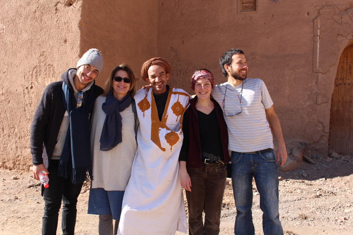 maroc en conscience