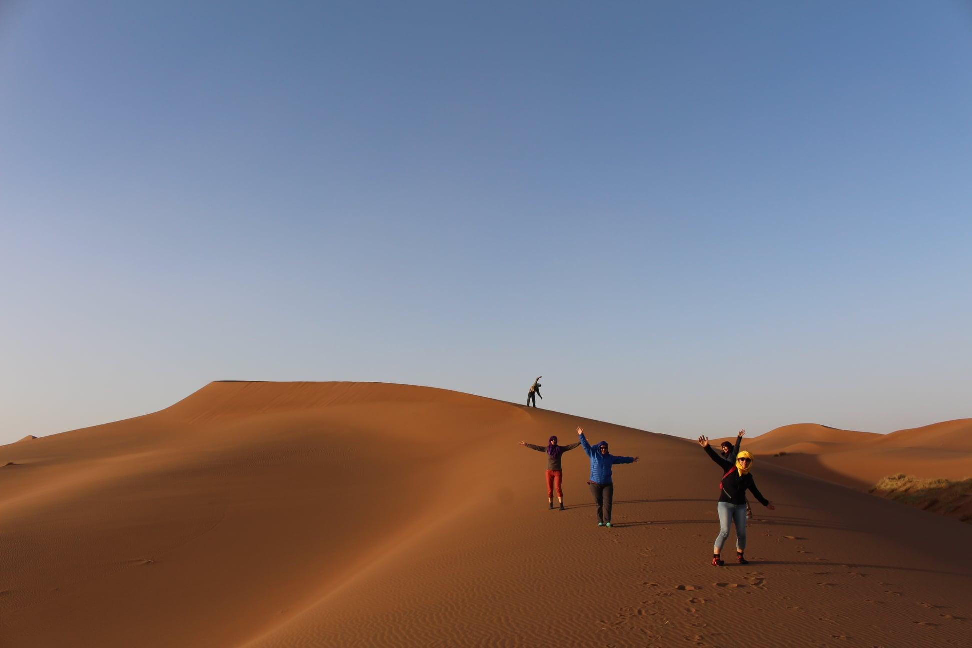 retraite spirituelle désert